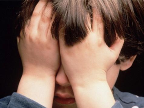 Психологические проблемы около скрытом половом члене, фото